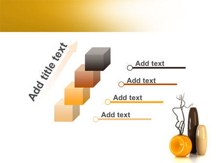 Vases PowerPoint Template Slide 14