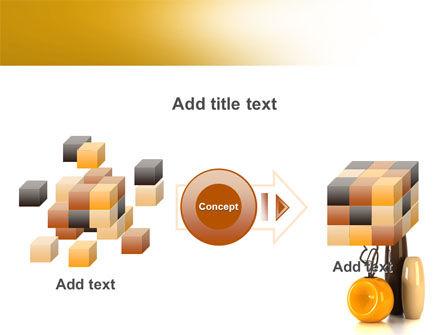 Vases PowerPoint Template Slide 17