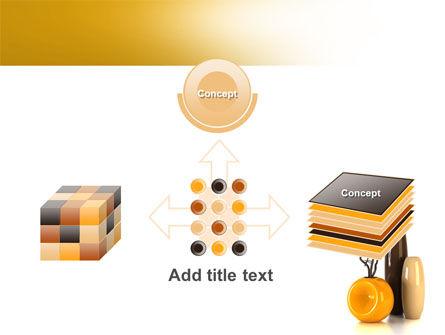 Vases PowerPoint Template Slide 19
