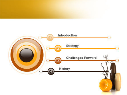 Vases PowerPoint Template, Slide 3, 07155, Careers/Industry — PoweredTemplate.com