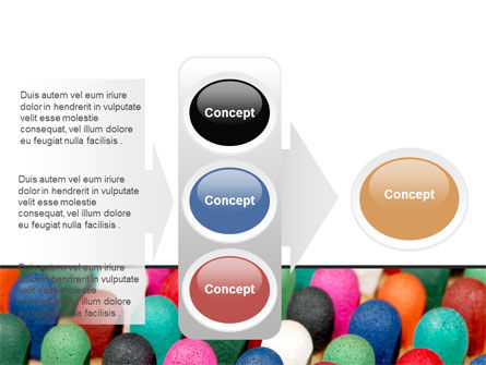 Diverse Matches PowerPoint Template Slide 11