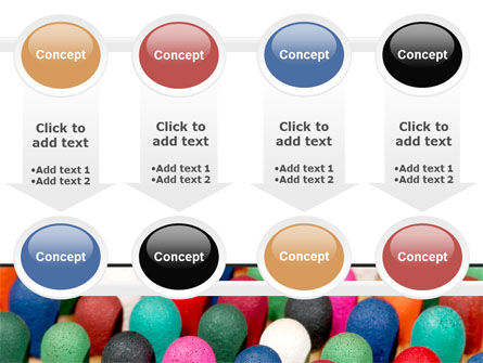 Diverse Matches PowerPoint Template Slide 18
