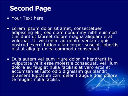 Bridge PowerPoint Template Slide 2