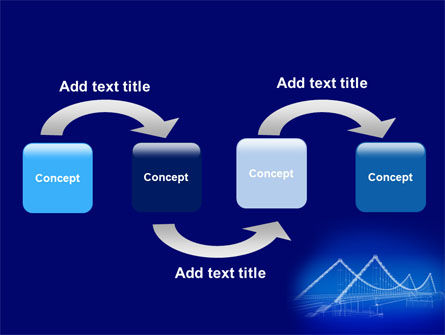 Bridge PowerPoint Template Slide 4