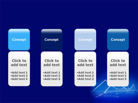 Bridge PowerPoint Template Slide 5