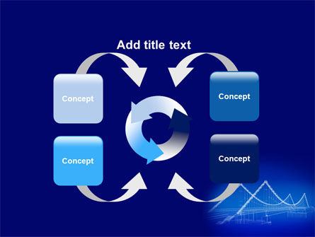 Bridge PowerPoint Template Slide 6