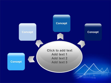 Bridge PowerPoint Template Slide 7