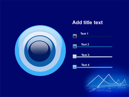 Bridge PowerPoint Template Slide 9