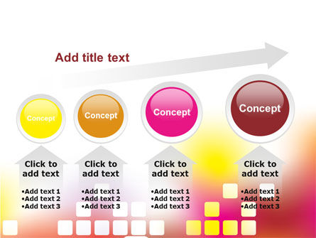 Abstract Digital Theme PowerPoint Template Slide 13