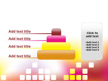 Abstract Digital Theme PowerPoint Template Slide 8