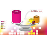 Abstract Digital Theme PowerPoint Template#10
