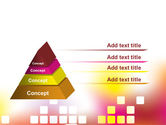 Abstract Digital Theme PowerPoint Template#12