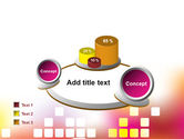 Abstract Digital Theme PowerPoint Template#16