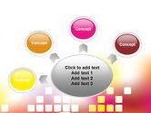 Abstract Digital Theme PowerPoint Template#7
