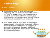 Conference Room PowerPoint Template#2