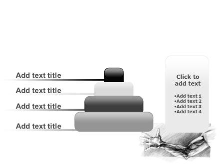 Hand Sketch PowerPoint Template Slide 8