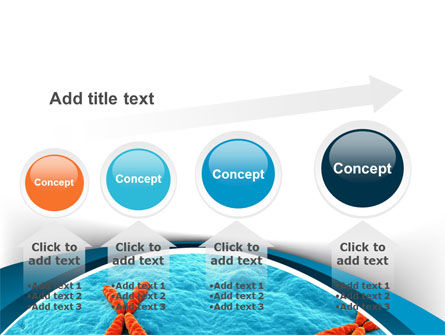 X-Chromosome PowerPoint Template Slide 13