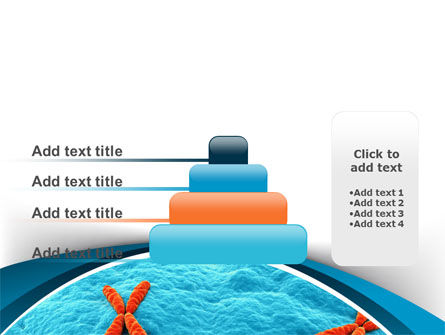 X-Chromosome PowerPoint Template Slide 8