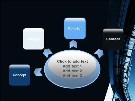 Urban Transport Racks PowerPoint Template Slide 7