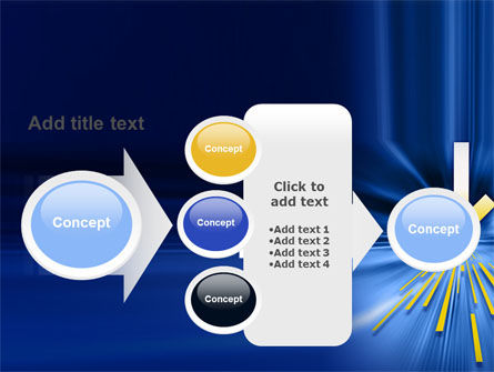 Striking Point PowerPoint Template Slide 17