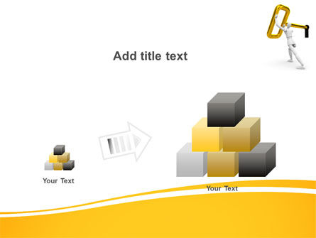 Turning Key PowerPoint Template Slide 13