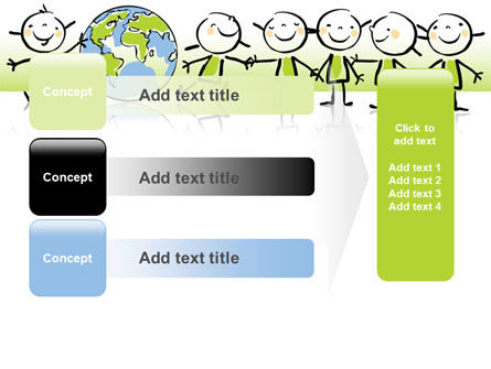 Kiddy Theme PowerPoint Template Slide 12