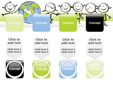 Kiddy Theme PowerPoint Template Slide 18
