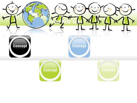 Kiddy Theme PowerPoint Template Slide 19