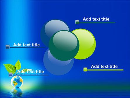 Fertile Earth PowerPoint Template Slide 10