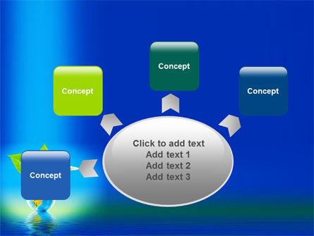 Fertile Earth PowerPoint Template Slide 7