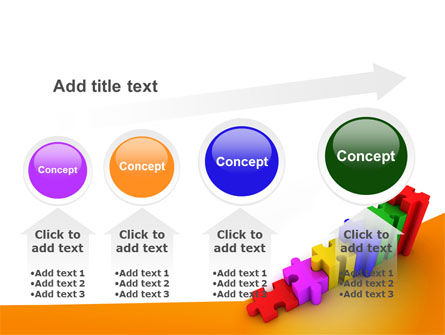 Stages PowerPoint Template Slide 13