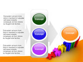 Stages PowerPoint Template#11