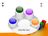 Stages PowerPoint Template#12