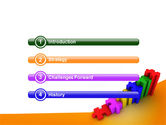 Stages PowerPoint Template#3