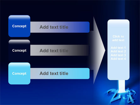 Premier PowerPoint Template Slide 12