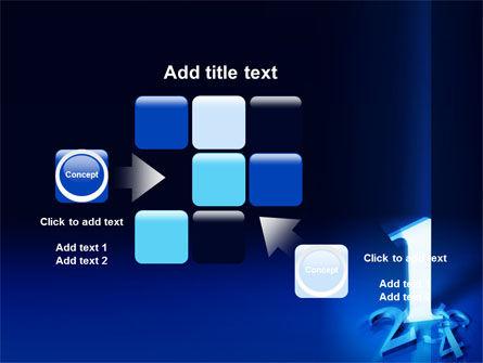 Premier PowerPoint Template Slide 16
