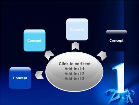 Premier PowerPoint Template Slide 7