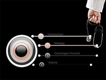 Medical PowerPoint Template, Slide 3, 07213, Medical — PoweredTemplate.com