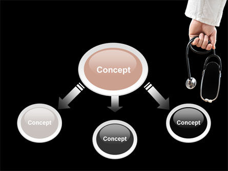 Medical PowerPoint Template, Slide 4, 07213, Medical — PoweredTemplate.com