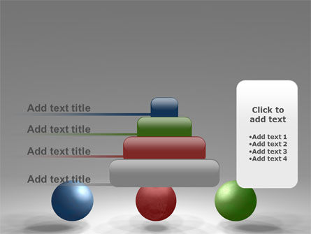 RGB Color Model PowerPoint Template Slide 8