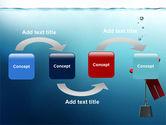 Drowner Man PowerPoint Template#4