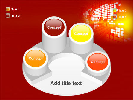 Business Interactive PowerPoint Template Slide 12