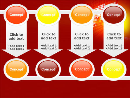 Business Interactive PowerPoint Template Slide 18