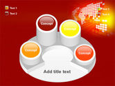 Business Interactive PowerPoint Template#12