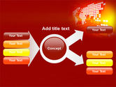Business Interactive PowerPoint Template#14