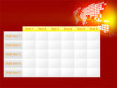 Business Interactive PowerPoint Template#15