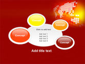 Business Interactive PowerPoint Template#16