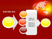 Business Interactive PowerPoint Template#17