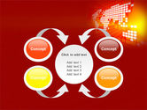 Business Interactive PowerPoint Template#6