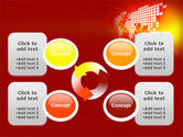 Business Interactive PowerPoint Template#9